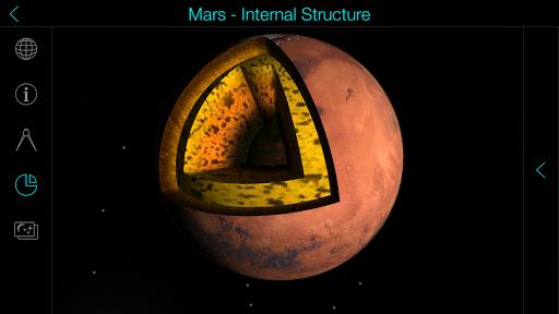 Solar Walk: Explore the Universe in Planetarium 3D  screenshots 13