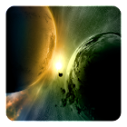 Planets Live Wallpaper icon