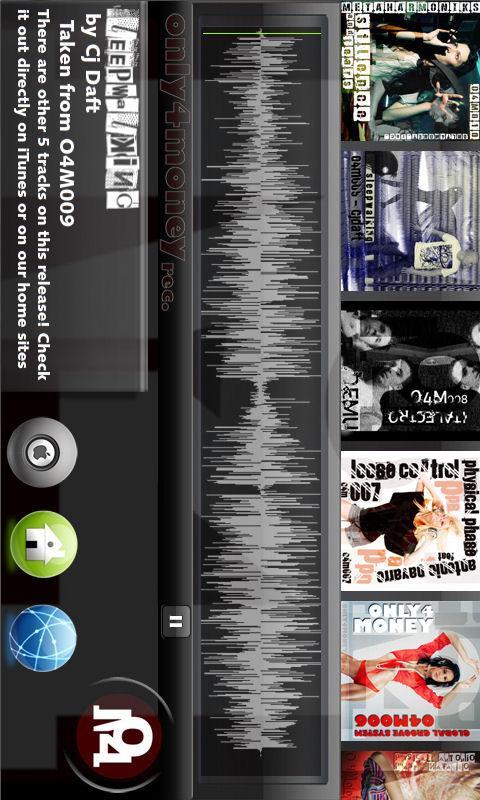 o4m- screenshot