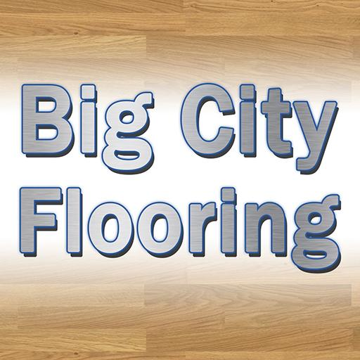 Big City Flooring LOGO-APP點子