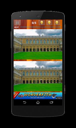 玩免費解謎APP|下載Differences 3: Free Games HD app不用錢|硬是要APP