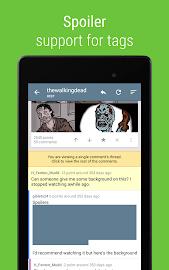 Sync for reddit (Pro) Screenshot 20