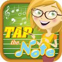 Tap Note - Play Piano Music icon