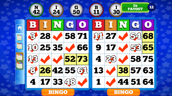 Bingo Heaven™ HD - screenshot thumbnail