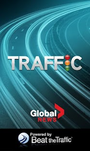 Global News Traffic - screenshot thumbnail
