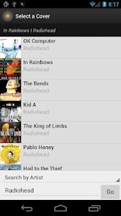 Album Art Grabber - screenshot thumbnail