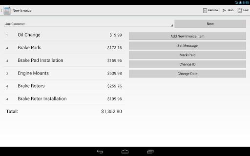 【免費商業App】报价单制作机专业版-APP點子