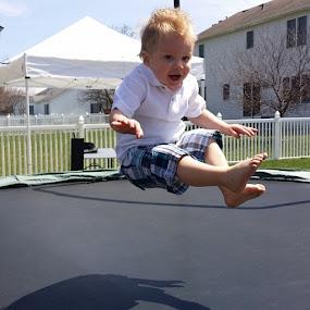 So funny!!!! by Debbie Lambert - Babies & Children Toddlers