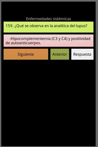 【免費醫療App】Nefrología en preguntas cortas-APP點子