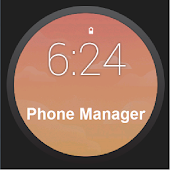 Call Manager for Android Wear