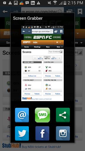 Screen Grabber 2.0 beta