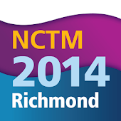 NCTM 2014 Richmond