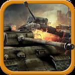 Tank Assault in City 1.0 Apk