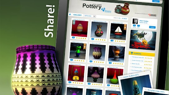 Let's Create! Pottery 1.80 MOD (Unlimited Money) 3
