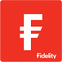 Fidelity Mobile icon