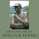 Novels about Sherlock Holms icon