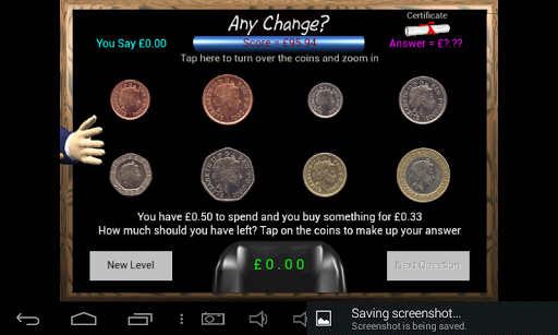 Loose Change GBP image | 7