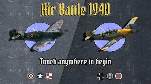 Air Battle 1940