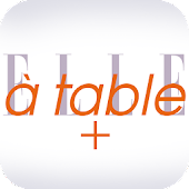 ELLE à table+