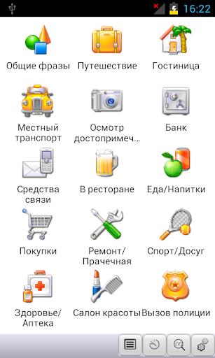 RussianHindi Phrasebook