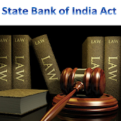SBI (State Bank of India) Act