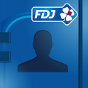 FDJ Scan logo