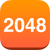 2048 - Power of 2's puzzle