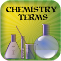 Chemistry Terms icon