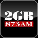 2GB icon