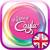 My friend Cayla App (EN UK)