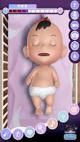 Screenshot of Durex Baby