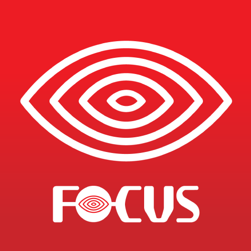Focus World Vision Care 生活 App LOGO-APP試玩