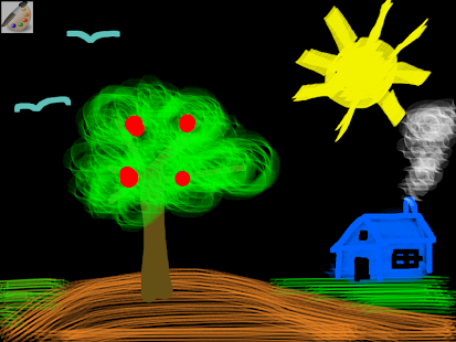 Kids Paint & Coloring Free - Android Apps on Google Play