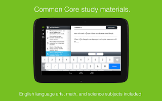 Screenshot of SOLARO Study Help & Exam Prep