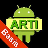 ARTI Basic and Demo-version