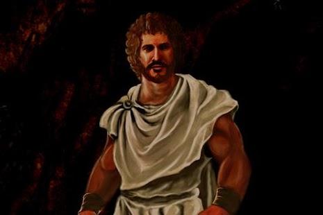 Homer's Odyssey screenshot