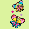 Butterfly8Theme logo