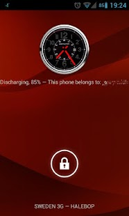 Beautiful HD Widgets PRO 50%!- screenshot thumbnail