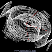 3D-Functions Plotter Pro