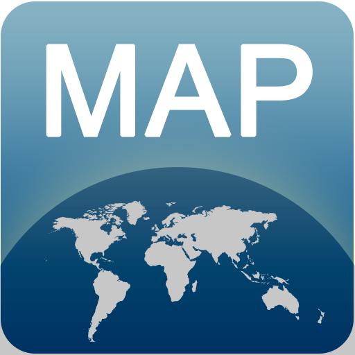 Tyumen Map offline 旅遊 App LOGO-APP試玩