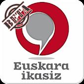 Euskara ikasiz 2.maila (beta)