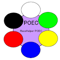 Race Helper POEC logo