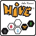 Hive™ - board game for two icon