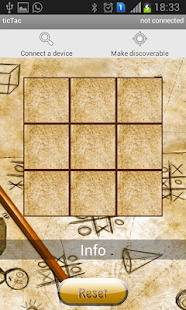 Tic Tac Toe Free Multiplayer - screenshot thumbnail