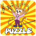 Kids Games Music Puzzle