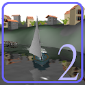 Island Sailing 2 icon