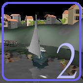 Island Sailing 2