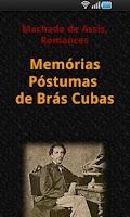 Screenshot of M Póstumas de Brás Cubas FREE