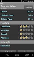 Screenshot of Scout - Outdoor Navigation