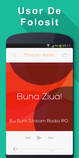 Stream Radio Romania